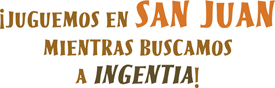 Juguemos en San Juan Logo